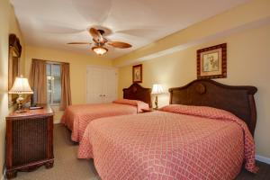 Crescent Shores S - 1507 Condo, Appartamenti  Myrtle Beach - big - 15