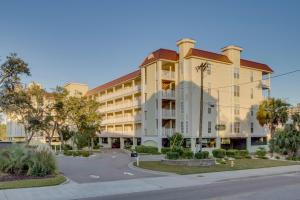 Ocean Marsh 108 Windy Hill Section Condo, Apartmány  Myrtle Beach - big - 17