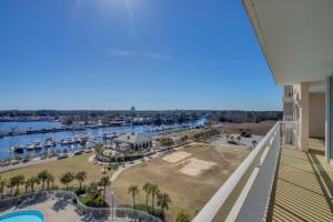 Barefoot Resort North Tower 907 Condo, Apartmány  Myrtle Beach - big - 7