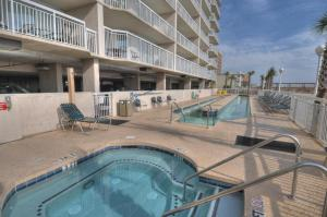 Crescent Shores S - 1507 Condo, Appartamenti  Myrtle Beach - big - 8