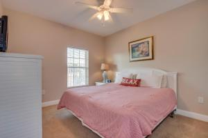 Coconut Grove 202 2nd Row Condo, Apartmány  Myrtle Beach - big - 20