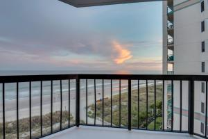 Crescent Towers II 508 Condo, Apartmány  Myrtle Beach - big - 7