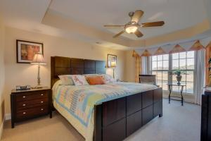 Ocean Marsh 108 Windy Hill Section Condo, Apartmány  Myrtle Beach - big - 7