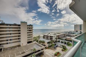 Malibu Pointe 603 - 2nd Row Condo, Apartmanok  Myrtle Beach - big - 6