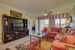 Ocean Marsh 108 Windy Hill Section Condo, Apartmány  Myrtle Beach - big - 5