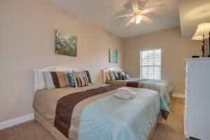 Coconut Grove 202 2nd Row Condo, Apartmány  Myrtle Beach - big - 6