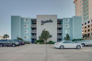 Xanadu I C2 Crescent Beach Section Condo, Apartmány  Myrtle Beach - big - 7