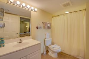 Malibu Pointe 603 - 2nd Row Condo, Apartmanok  Myrtle Beach - big - 4