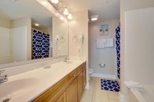 Coconut Grove 202 2nd Row Condo, Apartmány  Myrtle Beach - big - 3