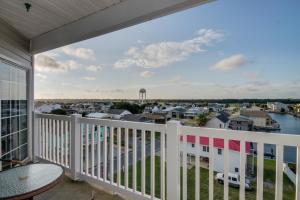 Pier Watch II 302 - 2nd Row Condo, Ferienwohnungen  Myrtle Beach - big - 17