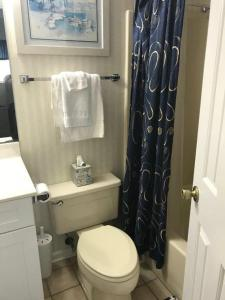 Crescent Towers II 508 Condo, Apartmány  Myrtle Beach - big - 5