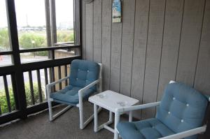 Mariners Cove A101 Condo, Apartments  Myrtle Beach - big - 11