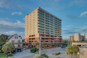 Malibu Pointe 404 2nd Row Condo, Apartmanok  Myrtle Beach - big - 4