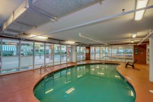 Malibu Pointe 1001 2nd row Condo, Apartments  Myrtle Beach - big - 17