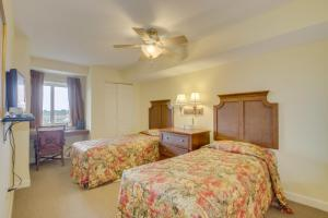 Malibu Pointe 603 - 2nd Row Condo, Apartmány  Myrtle Beach - big - 13