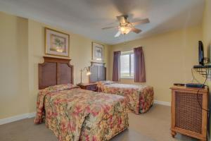 Malibu Pointe 1001 2nd row Condo, Apartments  Myrtle Beach - big - 14