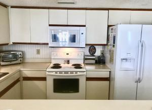 Crescent Towers II 508 Condo, Apartmány  Myrtle Beach - big - 3