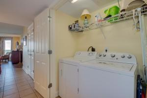 Malibu Pointe 1001 2nd row Condo, Apartments  Myrtle Beach - big - 22