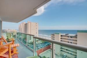 Malibu Pointe 1001 2nd row Condo, Apartments  Myrtle Beach - big - 8