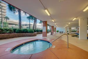 Malibu Pointe 603 - 2nd Row Condo, Apartmány  Myrtle Beach - big - 7