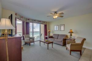 Malibu Pointe 603 - 2nd Row Condo, Apartmanok  Myrtle Beach - big - 21