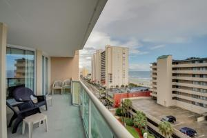 Malibu Pointe 603 - 2nd Row Condo, Apartmanok  Myrtle Beach - big - 20