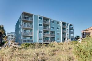Xanadu I C2 Crescent Beach Section Condo, Apartmány  Myrtle Beach - big - 11