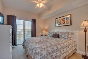 Coconut Grove 202 2nd Row Condo, Apartments  Myrtle Beach - big - 25