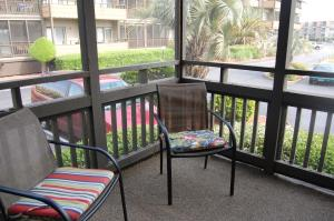 Mariners Cove A101 Condo, Apartments  Myrtle Beach - big - 4