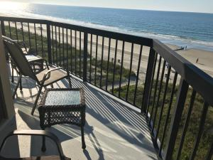 Crescent Towers II 508 Condo, Apartmány  Myrtle Beach - big - 13