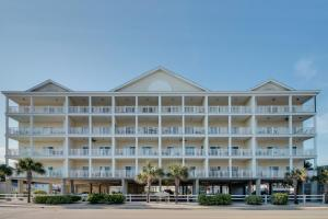 Coconut Grove 202 2nd Row Condo, Apartmány  Myrtle Beach - big - 9
