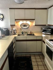 Crescent Towers II 508 Condo, Apartmány  Myrtle Beach - big - 11