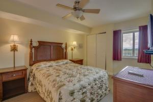Malibu Pointe 603 - 2nd Row Condo, Apartmány  Myrtle Beach - big - 10