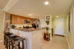 Ocean Marsh 108 Windy Hill Section Condo, Apartmány  Myrtle Beach - big - 10