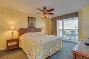 Crescent Shores S - 1507 Condo, Appartamenti  Myrtle Beach - big - 6