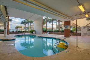 Malibu Pointe 1001 2nd row Condo, Apartments  Myrtle Beach - big - 4