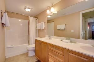 Ocean Marsh 108 Windy Hill Section Condo, Apartmány  Myrtle Beach - big - 6