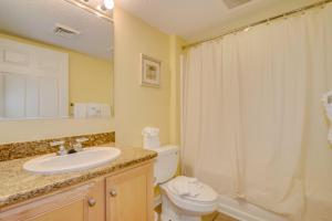 Crescent Shores S - 1507 Condo, Appartamenti  Myrtle Beach - big - 2