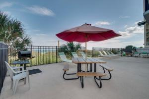 Crescent Towers II 508 Condo, Apartmány  Myrtle Beach - big - 10