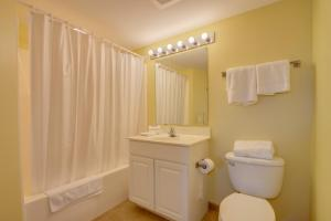 Malibu Pointe 404 2Nd Row Condo, Apartments  Myrtle Beach - big - 15