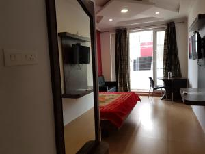 DiviheritageInn, Hotels  Ooty - big - 12