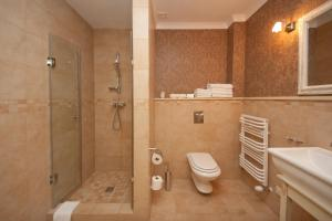 Hotel Royal Baltic 4* Luxury Boutique, Hotely  Ustka - big - 17
