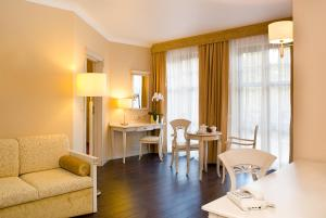 Hotel Royal Baltic 4* Luxury Boutique, Hotely  Ustka - big - 34