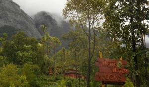 White Water Woods Resort