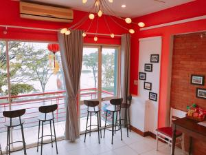 Trip House Hostel & Bistro, Hostelek  Da Nang - big - 18