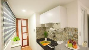 Happy Homes 81 Ho Hao Hon, Apartments  Ho Chi Minh City - big - 3