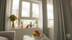 Happy Homes 81 Ho Hao Hon, Apartments  Ho Chi Minh City - big - 2