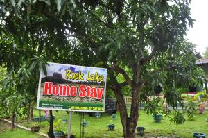 Rock Lake Home Stay