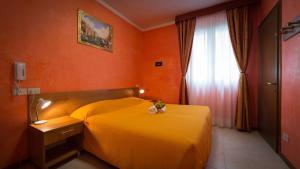 Hotel Venezia, Szállodák  Caorle - big - 64