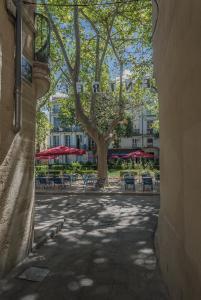 Appartement Canourgue - Première Conciergerie, Apartmanok  Montpellier - big - 16